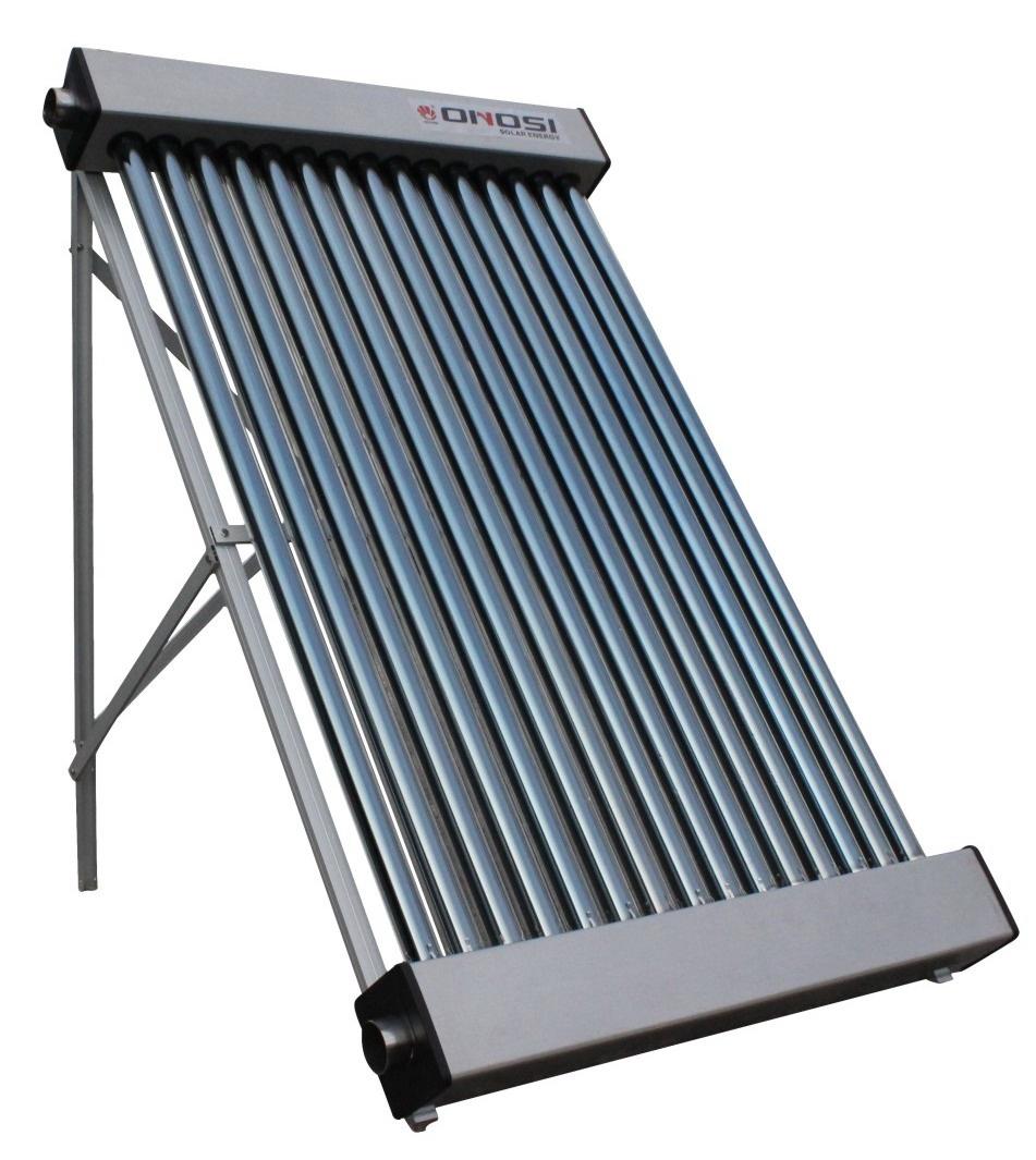 海宁太阳能工程联箱_空气式蓄能太阳能集热器, 专业生产厂家